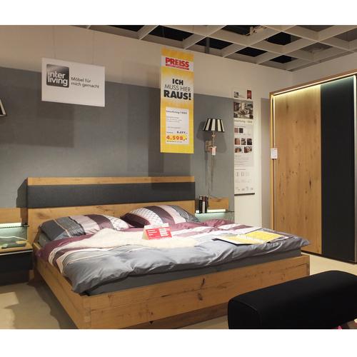 Schlafzimmer — Möbel Preiss