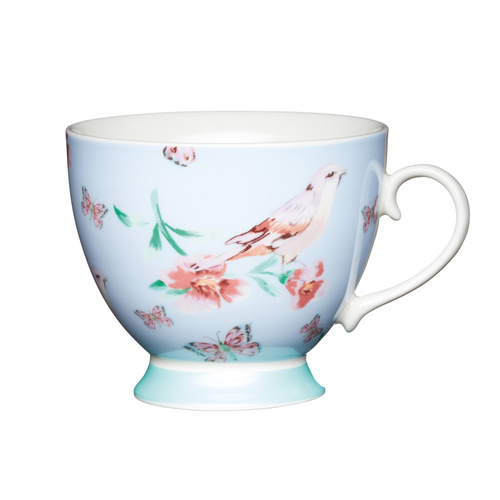 Tasse Blue Birds - Möbel Preiss