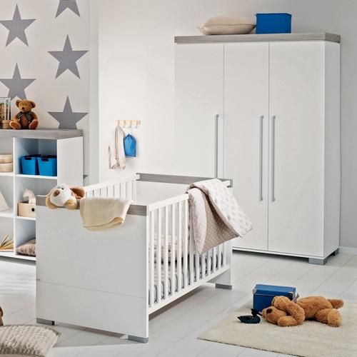 Babyzimmer komplett m bel preiss for Babyzimmer komplett angebot