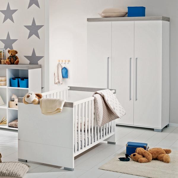Babyzimmer möbel  Komplett-Babyzimmer — Möbel Preiss