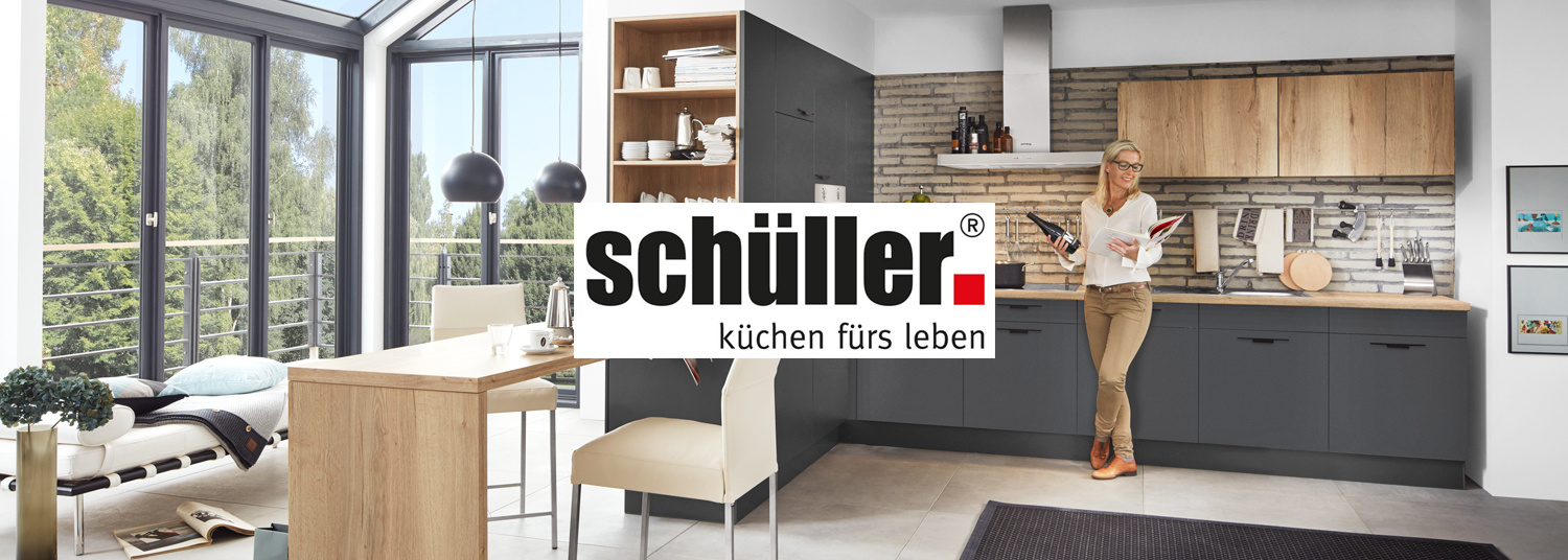 sch ller k chen m bel preiss. Black Bedroom Furniture Sets. Home Design Ideas