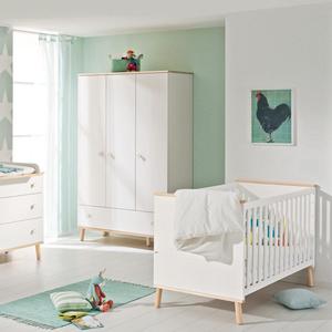 Paidi Kinderbett Ylvie — Möbel Preiss