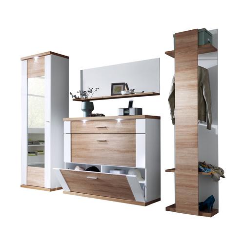 Hartmann Garderoben Set Caya — Möbel Preiss