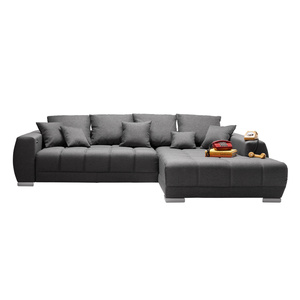 ecksofa mustang m bel preiss. Black Bedroom Furniture Sets. Home Design Ideas