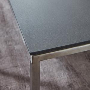 Interliving Couchtisch Serie 6201 Keramik Basalto Mobel Preiss