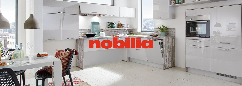 awesome online k chenplaner nobilia pictures house design ideas. Black Bedroom Furniture Sets. Home Design Ideas