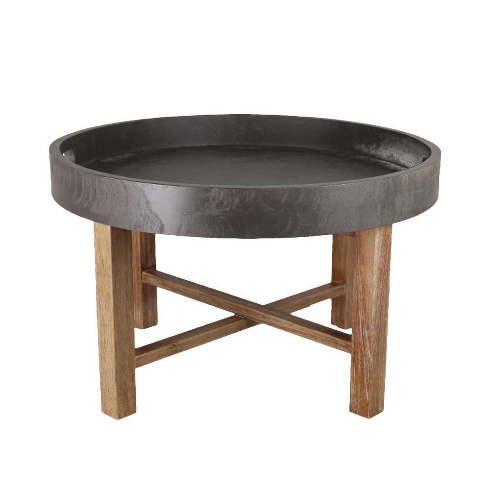 couchtisch faltbar beton-optik — möbel preiss