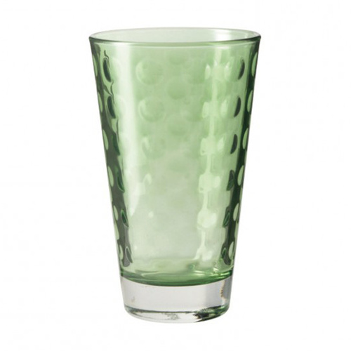 Longdrinkbecher Optic Verde - Möbel Preiss