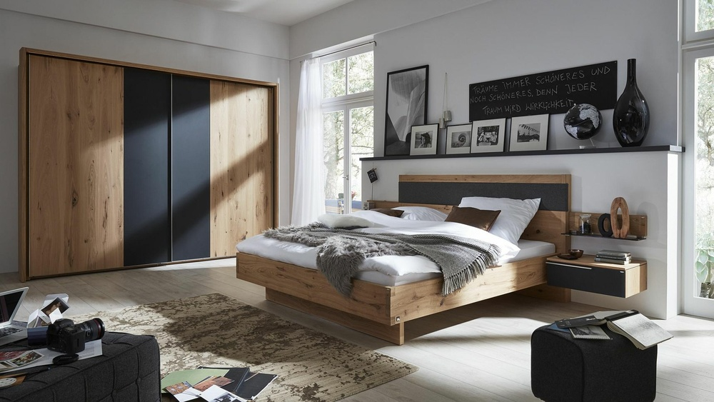 interliving schlafzimmer interliving il 1004 m bel preiss. Black Bedroom Furniture Sets. Home Design Ideas