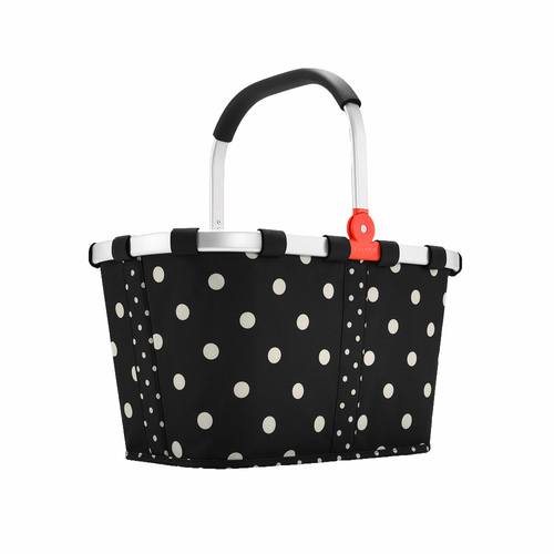 Carrybag Mixed Dots - Möbel Preiss