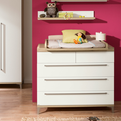 Paidi Schiebetürenschrank Remo 2T2S - Breit — Möbel Preiss