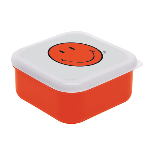 Lunchbox L Smiley - Möbel Preiss
