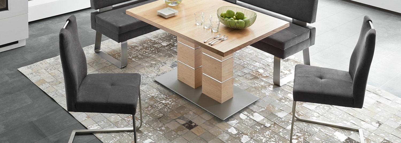 esstisch esszimmertisch m bel preiss. Black Bedroom Furniture Sets. Home Design Ideas