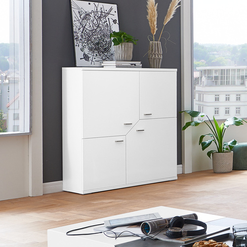 Highboard Taviano - Möbel Preiss