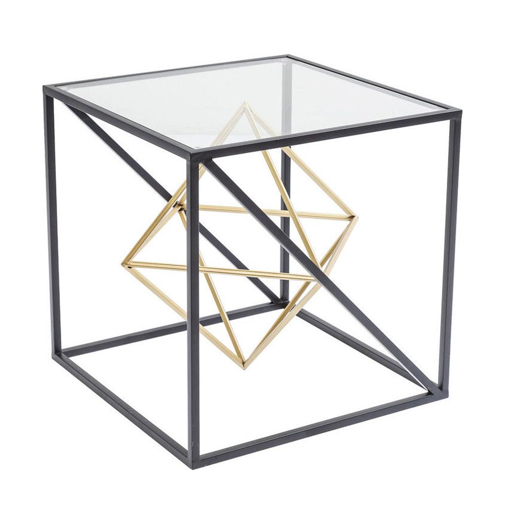 Kare Design Beistelltisch Prisma — Möbel Preiss
