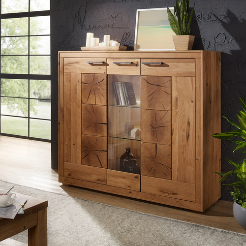 Highboard WZ-0315 - Möbel Preiss