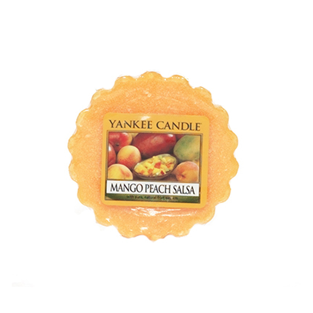 yankee candle duftwachs mango peach salsa m bel preiss. Black Bedroom Furniture Sets. Home Design Ideas
