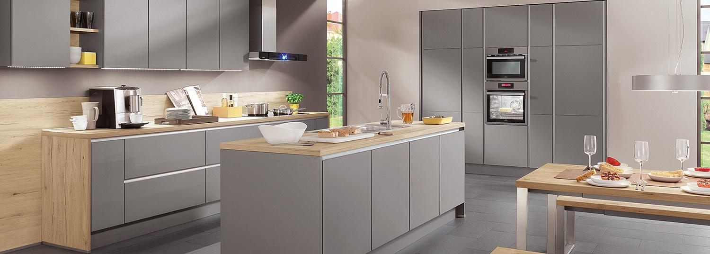 Möbel Preiss — Möbel, Küchen & Wohnideen