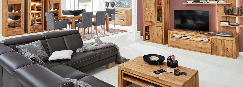 Einrichtungstipps für Ihr Wohnzimmer — Möbel Preiss