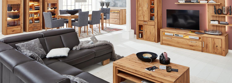 Einrichtungstipps F R Ihr Wohnzimmer M Bel Preiss ~ Möbel Fürs Wohnzimmer