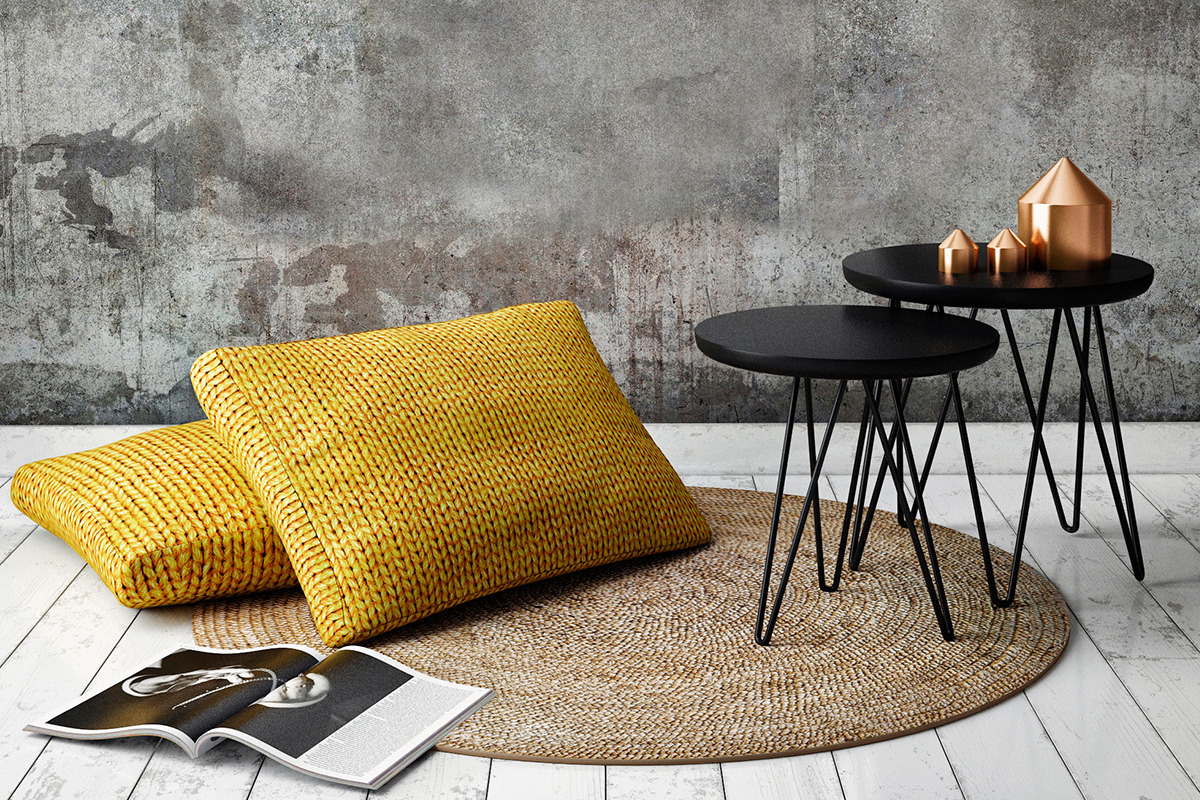 Moderne Accessoires für Zuhause — Möbel Preiss