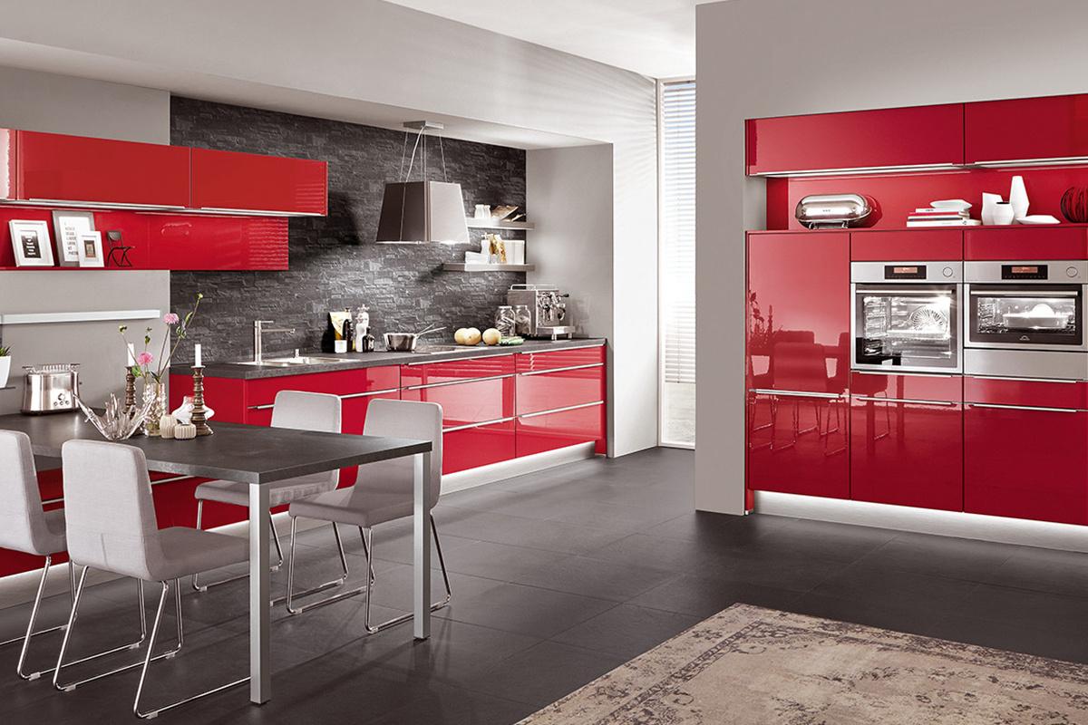 Nobilia Küchen Möbel Preiss