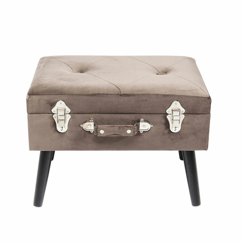Hocker Suitcase - Möbel Preiss
