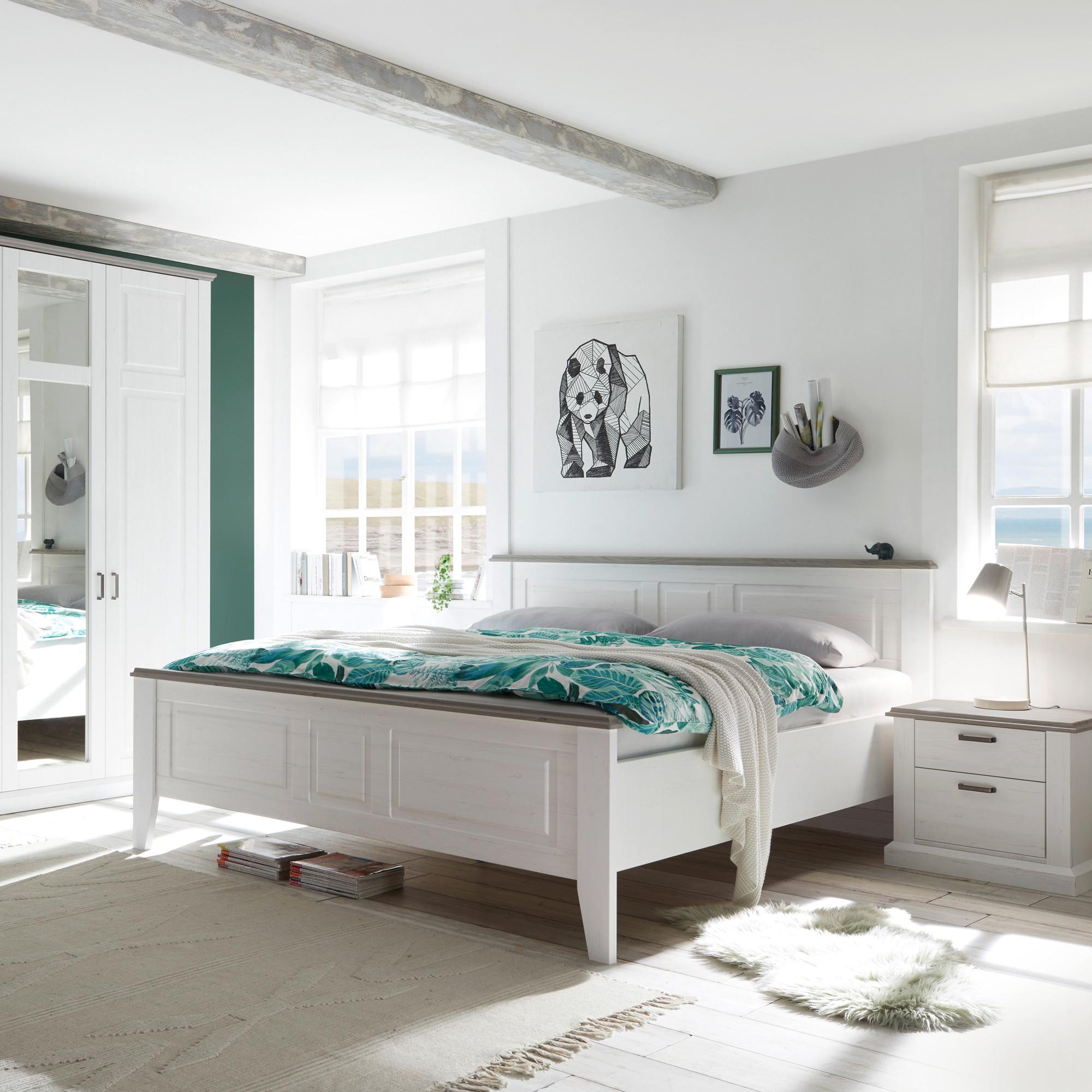 Gentil Schlafzimmer Lima   Möbel Preiss