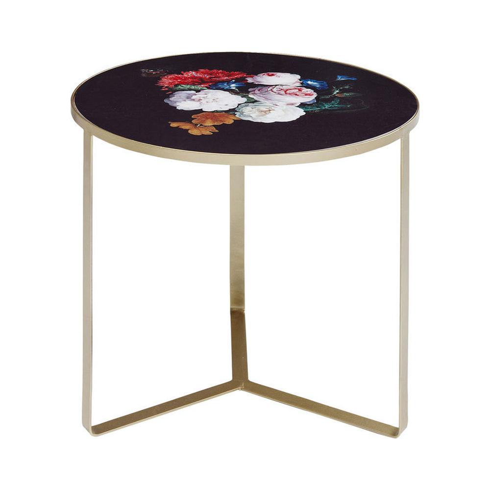 Kare Design Beistelltisch Flores Möbel Preiss
