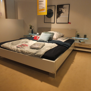 Schlafzimmer Aamina — Möbel Preiss