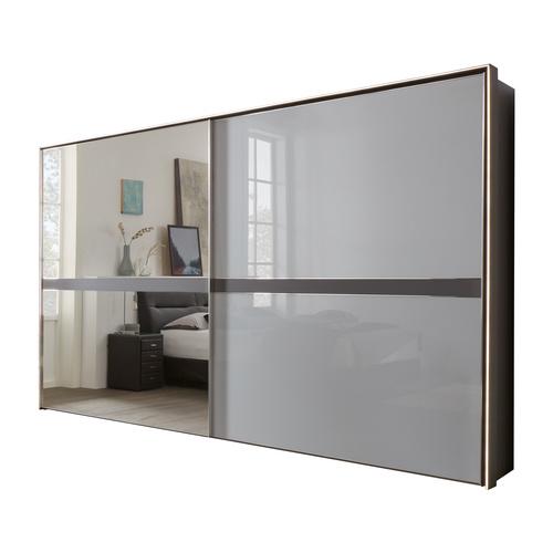 Nolte Möbel Schwebetürenschrank Marcato 2.0 — Möbel Preiss
