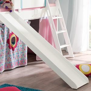 Paidi Spielbett Fiona - 120 cm mit Rutsche — Möbel Preiss