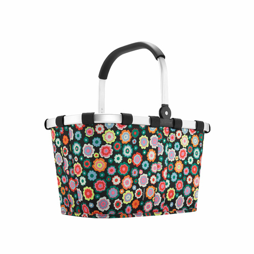 Carrybag Happy Flowers - Möbel Preiss