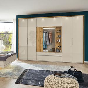 Musterring Schlafzimmer Sita — Möbel Preiss