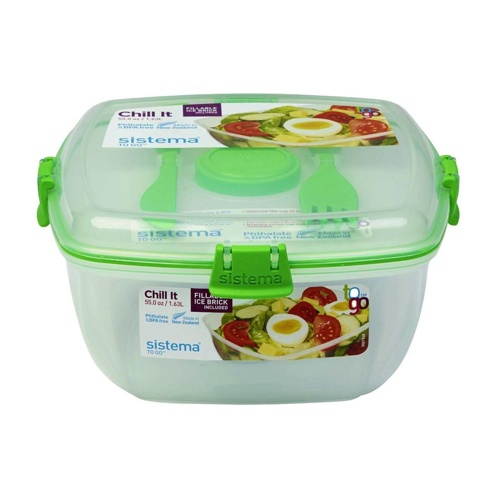 Sistema Chill It Lunchbox To Go — Möbel Preiss