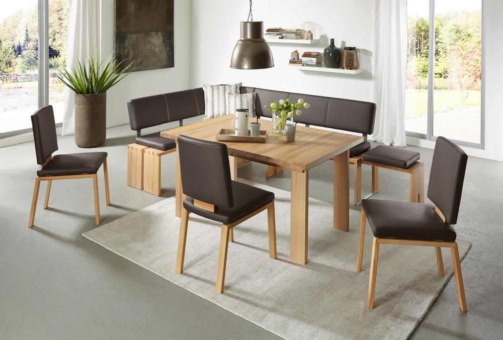 Eckbankgruppe Gamma -Vme-Exclusiv — Möbel Preiss