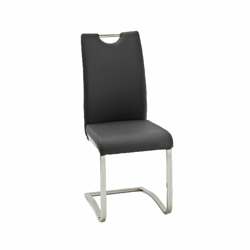 Schwingstuhl k ln schwarz for Schwingstuhl schwarz