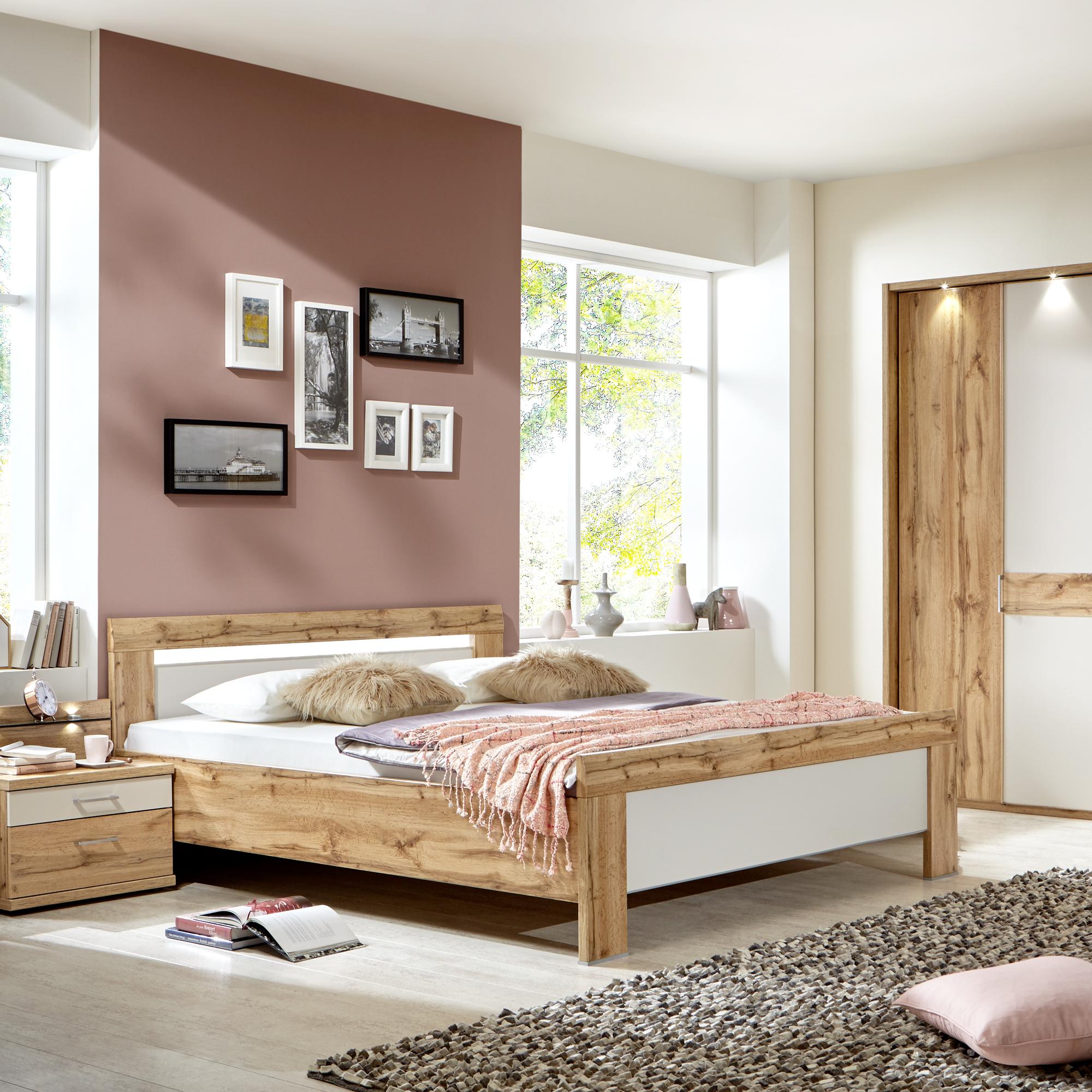 Beau Schlafzimmer Debbie   Möbel Preiss