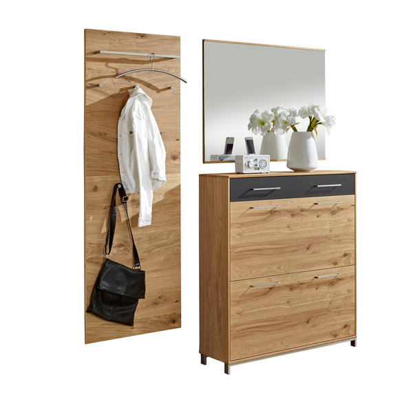 garderobe m bel preiss. Black Bedroom Furniture Sets. Home Design Ideas