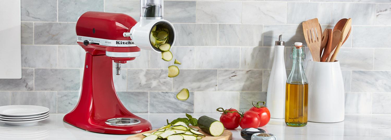 Küchengeräte — Möbel Preiss