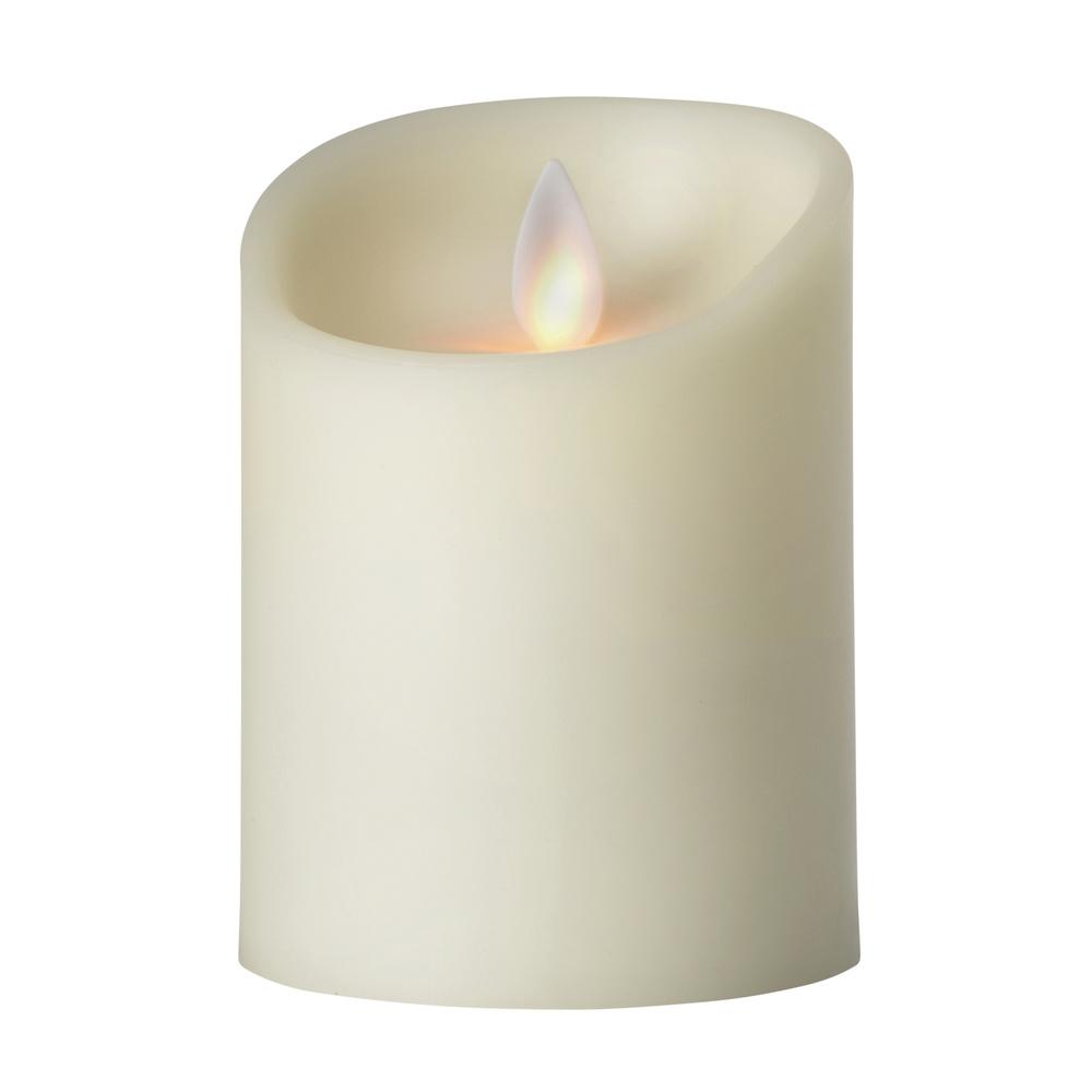 sompex led kerze kunststoff flame m bel preiss. Black Bedroom Furniture Sets. Home Design Ideas