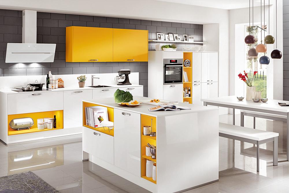 top moderne markenk chen m bel preiss. Black Bedroom Furniture Sets. Home Design Ideas