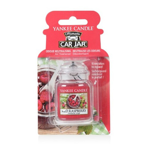 Car Jar Ultimate Red Raspberry - Möbel Preiss