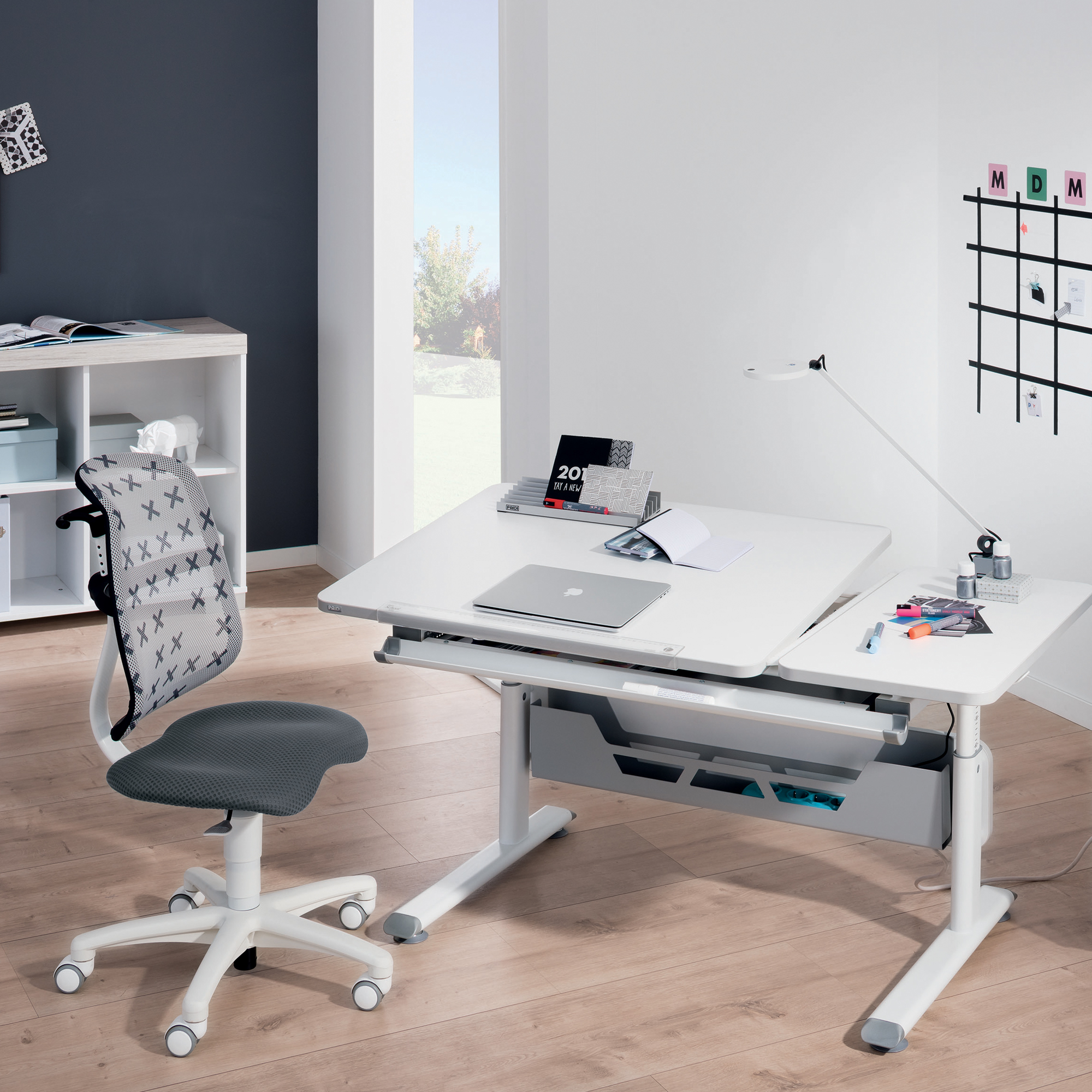 Schreibtisch Diego GT   Möbel Preiss