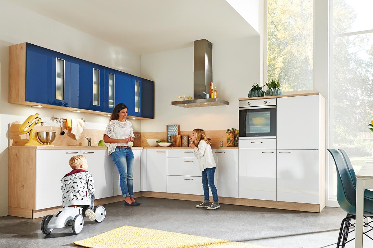 Komplett Küche Mit E Geräten Möbel Preiss