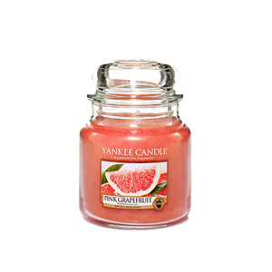 Duftkerze Medium Pink Grapefruit - Möbel Preiss