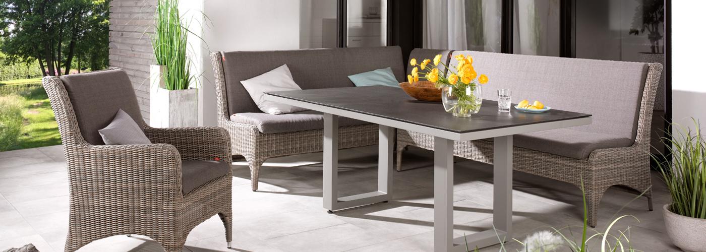 Loungemöbel Für Garten Balkon Und Terrasse Möbel Preiss