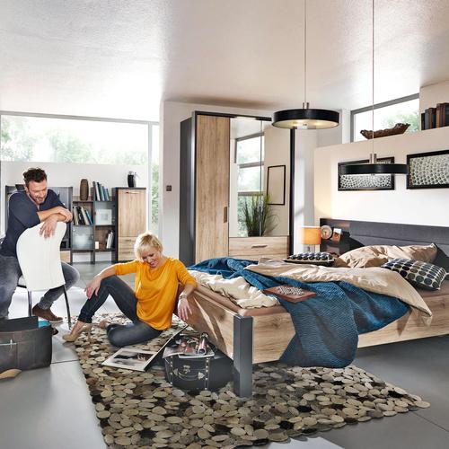 Jugendzimmer komplett — Möbel Preiss