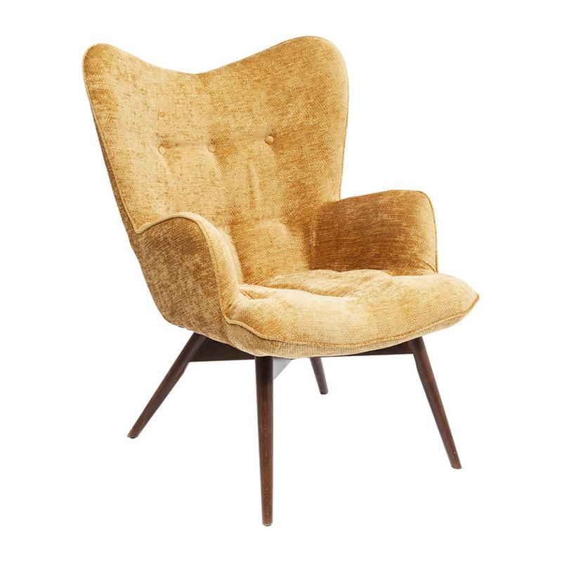 Kare Design Sessel Vicky — Möbel Preiss