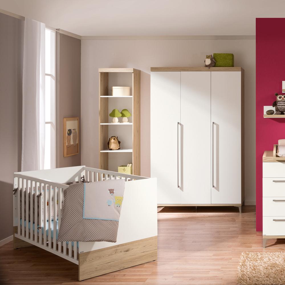 Paidi Kinderbett Remo — Möbel Preiss